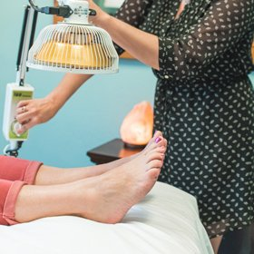 Infrared Therapy Bend Oregon