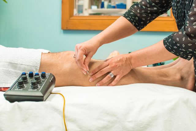 Electro Acupuncture in Bend Oregon